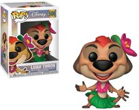 Funko Pop - Luau Timon (Lion King ) 500  בובת פופ