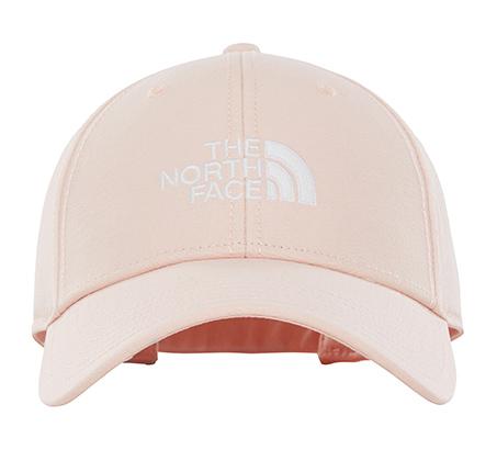 כובע דגם T0CF8C6MP לנשים - ורוד בהיר