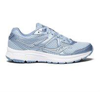 נעלי ריצה לנשים Saucony דגם COHESION 11 - תכלת