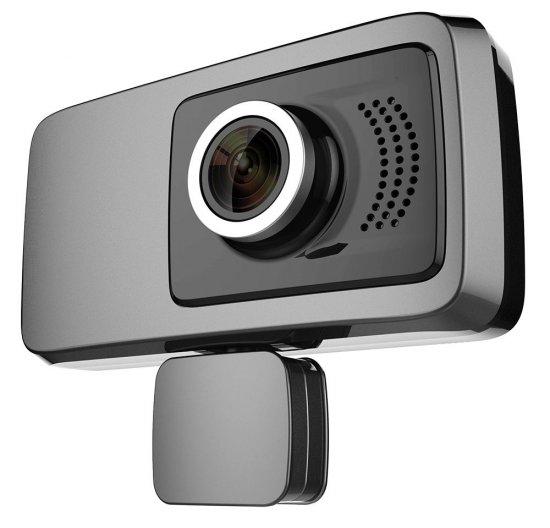 מצלמה לרכב FULL HD דגם NV22