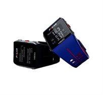 שעון מד דופק טריאתלון POLAR דגם V800