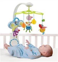מובייל לתינוק משולב נגן Mp3 סטריאו נייד