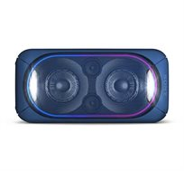 מערכת קול  ניידת רמקולים פנימים עם סאב חיבור Bluetooth 4.2 דגם GTK-XB60