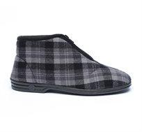 """נעלי בית דפנה לגבר """"קיפי"""" דגם נועם במגוון צבעים לבחירה"""