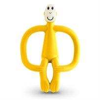 נשכן קופיף קטן צהוב Matchstick Monkey