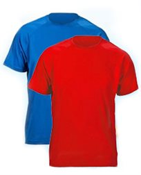 ישר לאולימפיאדה! סט 5 חולצות Dry-Fit איכותיות במגוון צבעים, מותאמות לכל פעילות ספורטיבית