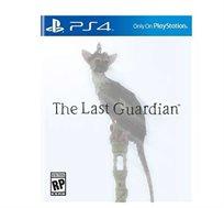 משחק THE LAST GUARDIAN ל PlayStation 4 יבואן רשמי