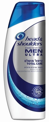 Head & Shoulders Men Ultra Shampoo For Men