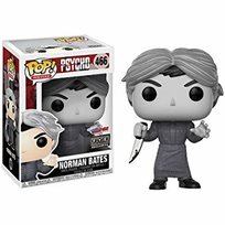 "Funko Pop - Norman Bates ""Exclusive"" (Psycho) 466  בובת פופ"