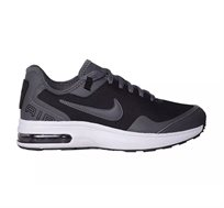 נעלי ריצה לגבר NIKE דגם NIKE MENS AIR MAX LB CANVAS AO2448-002 בצבע שחור/אפור