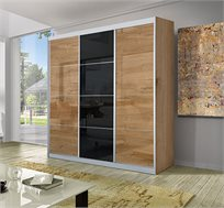 ארון הזזה 3 דלתות דגם צאלון