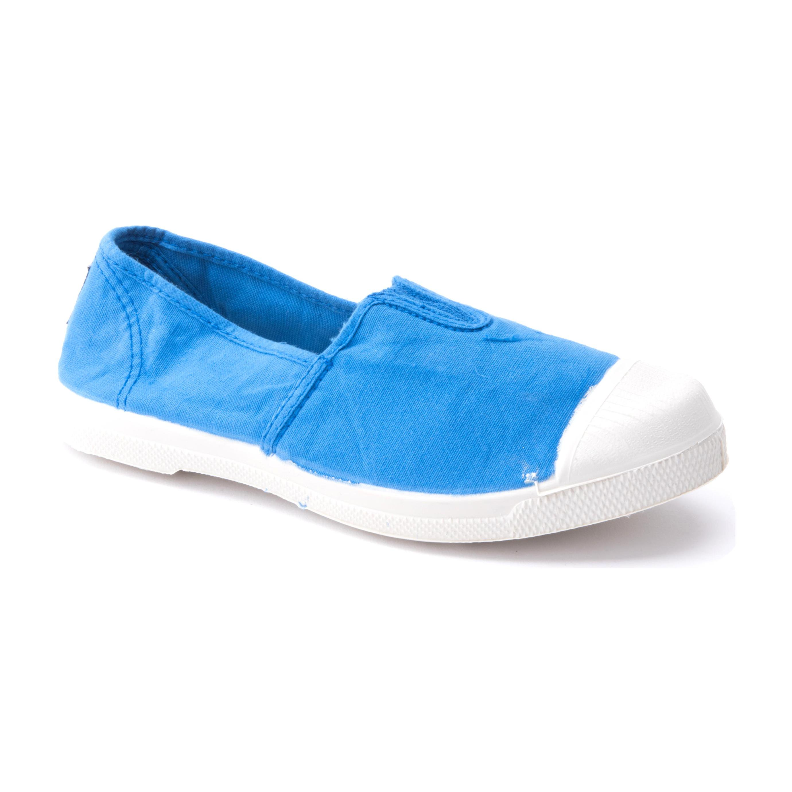 Natural World 106 - נעלי סניקרס ספורטיביות בצבע כחול רויאל