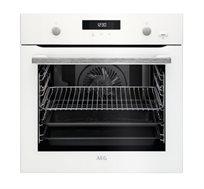 תנור אפיה בנוי פירוליטי בנפח 71 ליטר עם טורבו אקטיבי אחריות יבואן רשמי דגם BPE255632W
