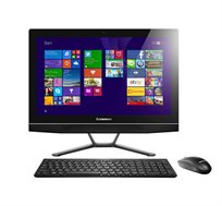 """מחשב נייד Lenovo ALL IN ONE מסך """"21.5  זיכרון 8GB דיסק 1TB מעבד Quad-Core A6-7310"""