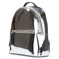 TOMMY HILFIGER נשים// BACKPACK METALLIC