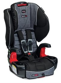 כסא בטיחות ובוסטר Frontier 90 Clicktight G1.1 צבע Vibe