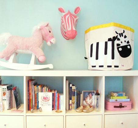 שק אחסון מעוצב ואיכותי לחדרי ילדים במבחר דמויות לילדים - תמונה 7