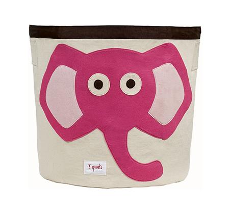 שק אחסון מעוצב ואיכותי לחדרי ילדים במבחר דמויות לילדים - תמונה 2