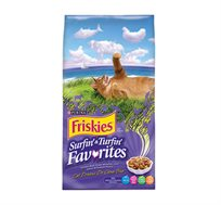 """מזון לחתול בוגר פריסקיס 7 ק""""ג, מזון יבש המשלב בעידון מקורות חלבון מן החי"""