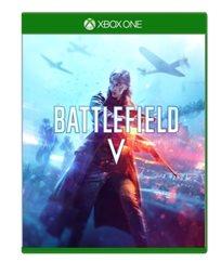 Battlefield V - Xbox One באטלפילד 5