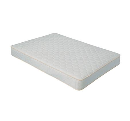 מיטת קומותיים ממתכת עם סולם ומעקה בטיחות BRADEX VOLARE - תמונה 3