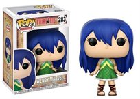 Funko Pop - Wendy Marvell (Fairytail) 283 בובת פופ פריטייל