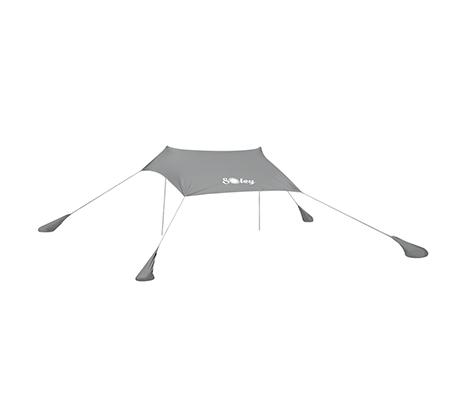 אוהל חוף בגודל L נוח וקל להקמה בחוף הים במגוון צבעים OUTDOOR REVOLUTION - משלוח חינם - תמונה 5