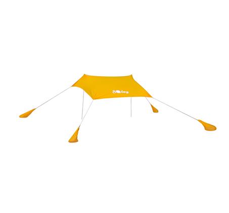 אוהל חוף בגודל L נוח וקל להקמה בחוף הים במגוון צבעים OUTDOOR REVOLUTION - משלוח חינם - תמונה 2