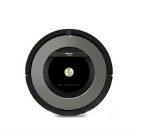 IROBOT Roomba הדגם המוביל 876 שנתיים אחריות יבואן רשמי
