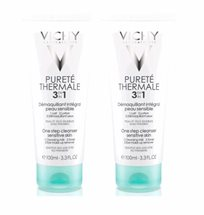 Vichy Purete Thermale 3 In 1