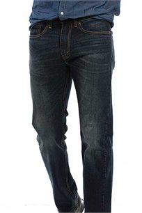 ג'ינס Levis 505-1552 לגבר בצבע כחול