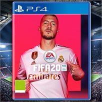 Fifa 20 Playstation 4 Ps4 פיפא 20 סוני 4 הזמנה מוקדמת!