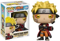 Funko Pop - Naruto Sage Mode Exclusive (Naruto) 185  בובת פופ