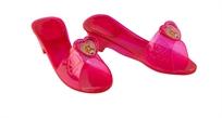 דיסני נעליים ליפיפייה הנרדמת