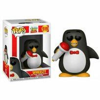 Funko Pop - Wheezy (Toy Story) 517 בובת פופ