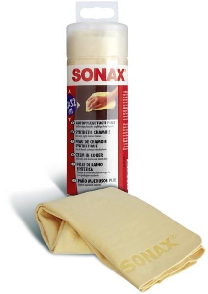 גילדה Sonax