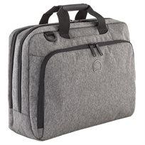 Delsey Esplanade 2-Cpt Briefcase - Grey
