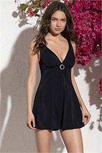 בגד ים שלם GLAMOUR דגם גוליה - צבע לבחירה