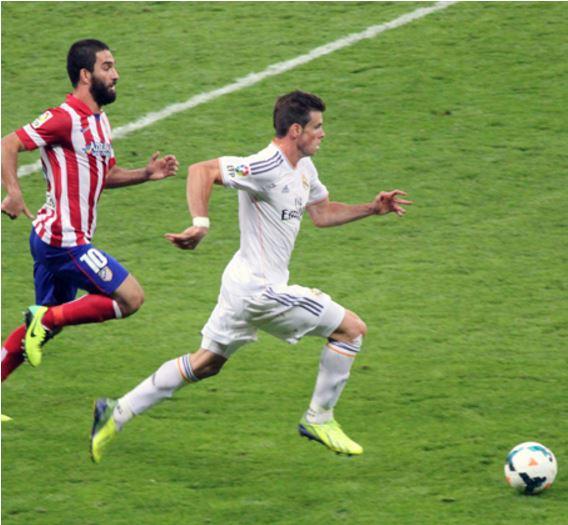 הדרבי של מדריד! ריאל מדריד נגד אתלטיקו מדריד רק בכ-€984* לאדם! - תמונה 2
