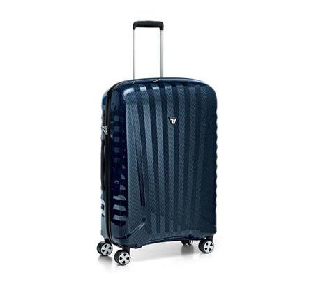 קולקציית מזוודות טרולי דגם פרימיום קרבון מידה RONCATO M/L