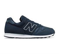 נעלי סניקרס לנשים NEW BALANCE דגם WL373NS - כחול