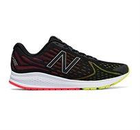 נעלי ריצה מקצועיות לגברים NEW BALANCE דגם MRUSHBP2  - שחור/צבעוני