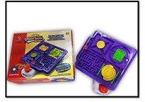 משחק מכשולים שיווי משקל Abs 26.5X22 ס''מ