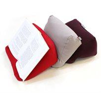 יוגיפד מבית מילגה, כרית תמיכה רב שימושית לגלישה בטאבלט, קריאת ספר ועוד