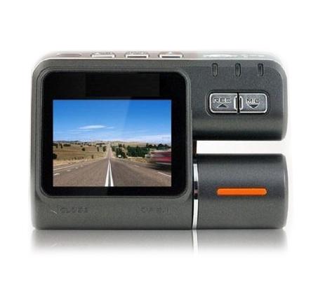 מצלמת וידאו לרכב לתיעוד הנסיעה