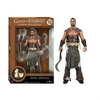 בובות פופ חאל דרוגו משחקי הכס Funko Pop Game Of Thrones: Khal Drogo