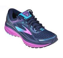נעלי ריצה Brooks לאישה - סגול