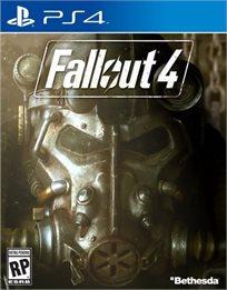 Fallout 4 Ps4 במלאי! אירופאי!