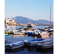 פסח משפחתי בדרום איטליה! 6 לילות במלון 4*, טיסה לרומא ורכב לכל התקופה החל מכ- €749* לאדם!