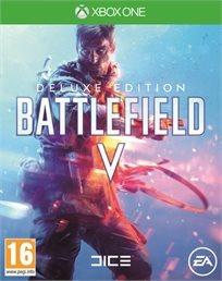 Battlefield V Deluxe Edition Xbox One באטלפילד 5 אירופאי! מכירה מוקדמת!